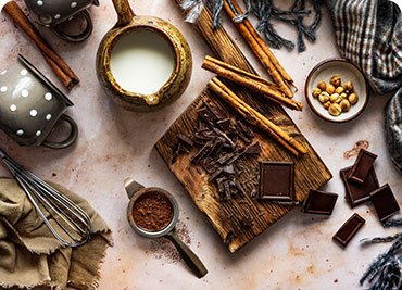 Çikolata Yapalım