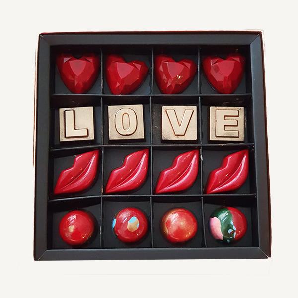 Mari Valentine's Day