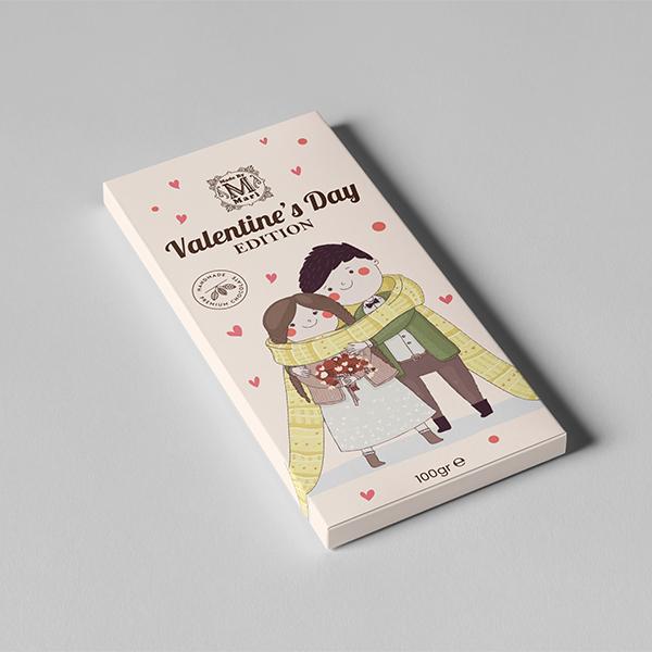 Mari's Valentine's Day Tablet